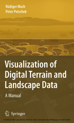 Visualization of Digital Terrain and Landscape Data