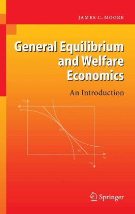 General Equilibrium and Welfare Economics