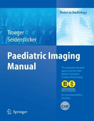 Paediatric Imaging Manual