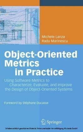 Object-Oriented Metrics in Practice