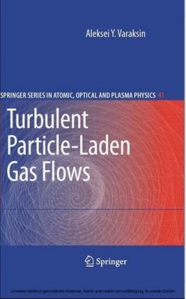 Turbulent Particle-Laden Gas Flows