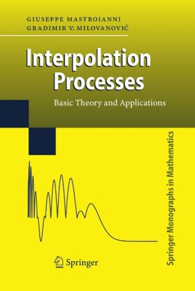 Interpolation Processes