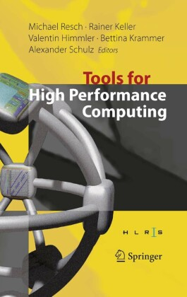 Tools for High Performance Computing