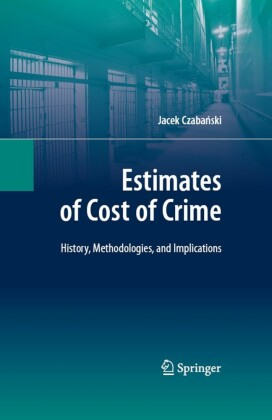 Estimates of Cost of Crime