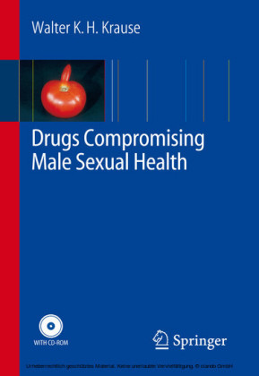 Drugs Compromising Male Sexual Health