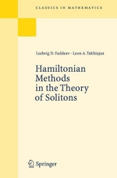 Hamiltonian Methods in the Theory of Solitons