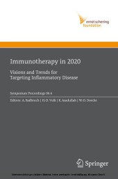 Immunotherapy in 2020