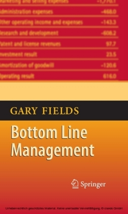 Bottom Line Management
