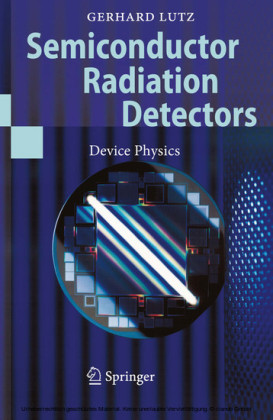 Semiconductor Radiation Detectors