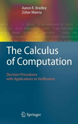 Calculus of Computation