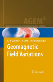 Geomagnetic Field Variations