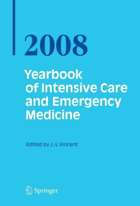 Yearbook of Intensive Care and Emergency Medicine 2008