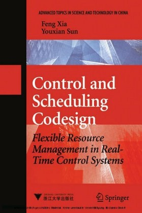 Control and Scheduling Codesign
