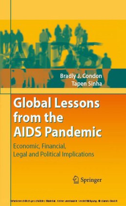 Global Lessons from the AIDS Pandemic