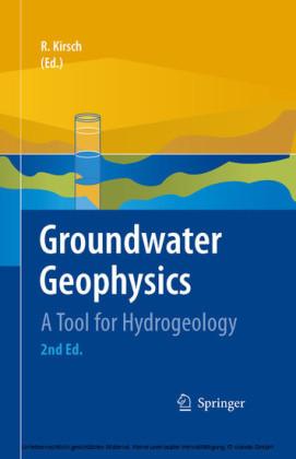Groundwater Geophysics