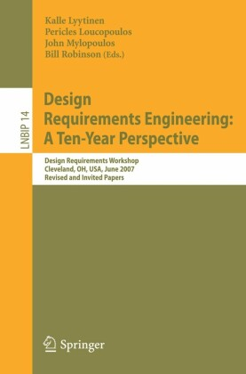 Design Requirements Engineering