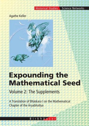 Expounding the Mathematical Seed. Vol. 2: The Supplements