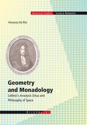 Geometry and Monadology