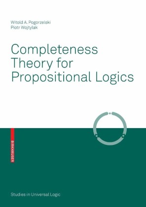 Completeness Theory for Propositional Logics