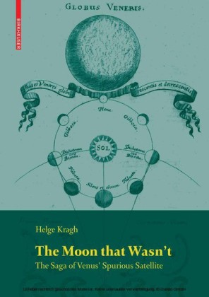 The Moon that Wasn't