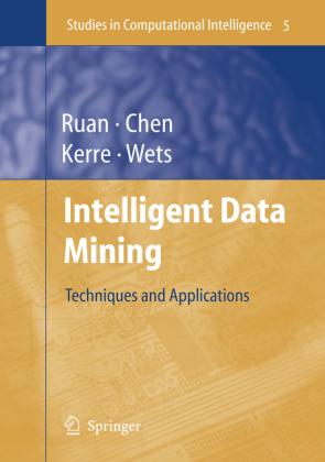 Intelligent Data Mining