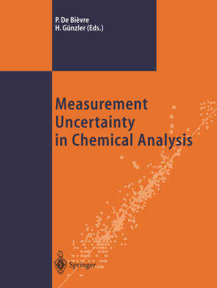 Measurement Uncertainty in Chemical Analysis