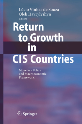 Return to Growth in CIS Countries