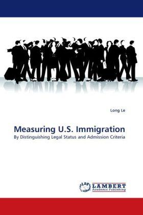Measuring U.S. Immigration
