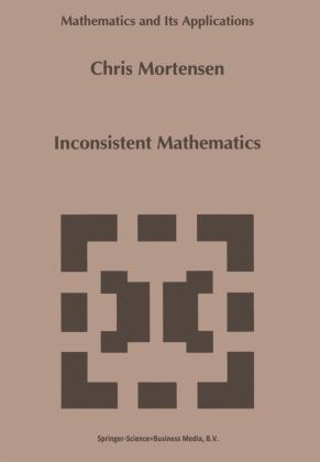Inconsistent Mathematics