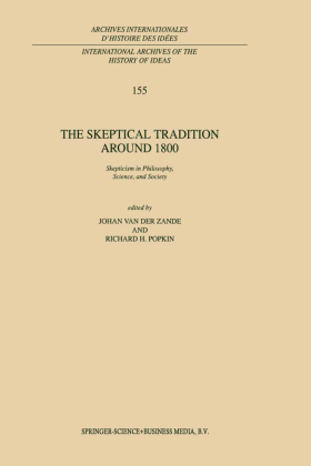 The Skeptical Tradition Around 1800