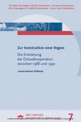 Zur Konstruktion einer Region