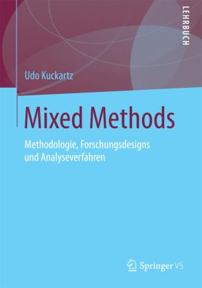 Mixed Methods