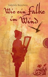 Wie ein Falke im Wind