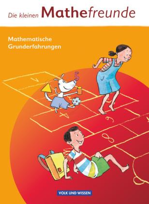 Die kleinen Mathefreunde, Vorübungen