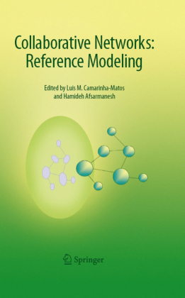 Collaborative Networks:Reference Modeling