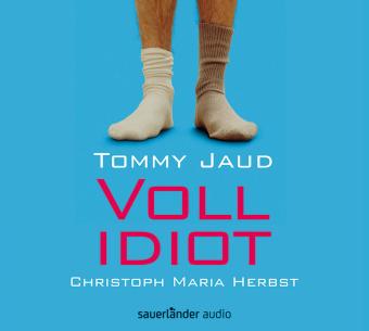 Vollidiot, 3 Audio-CDs