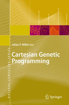 Cartesian Genetic Programming
