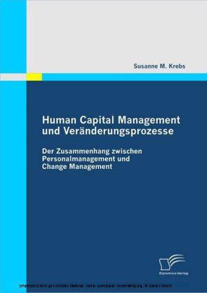 Human Capital Management und Veränderungsprozesse
