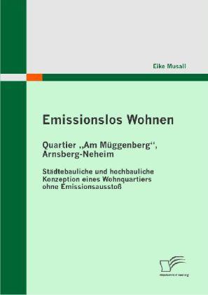 """Emissionslos Wohnen - Quartier """"Am Müggenberg"""", Arnsberg-Neheim"""