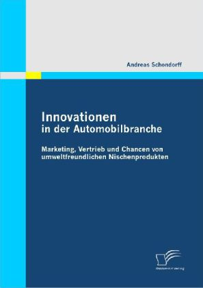 Innovationen in der Automobilbranche