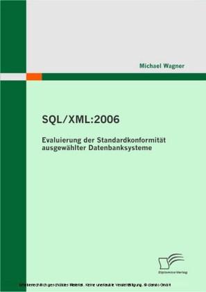 SQL/XML:2006