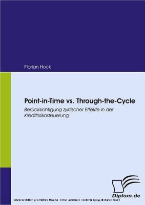 Point-in-Time vs. Through-the-Cycle