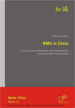 KMU in China