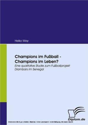 Champions im Fußball