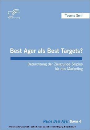 Best Ager als Best Targets?