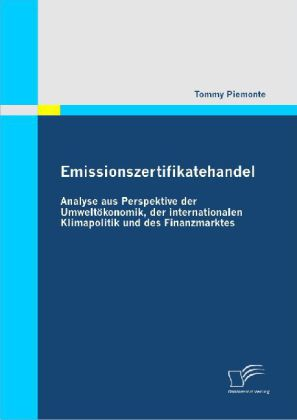 Emissionszertifikatehandel
