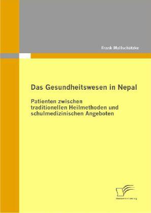 Das Gesundheitswesen in Nepal