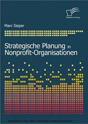 Strategische Planung in Nonprofit-Organisationen