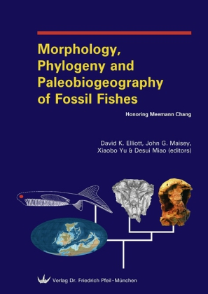 Morphology, Phylogeny and Paleobiogeography of Fossil Fishes