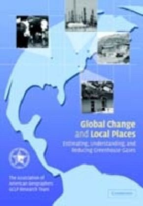 Global Change and Local Places